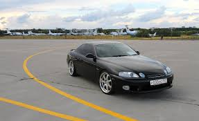 lexus car black car picker black toyota soarer