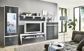Wohnzimmerschrank D Seldorf Uno Moderne Wohnwand Katt Möbel Höffner