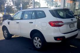 2016 Ford Everest File 2016 Ford Everest Ua Ambiente Wagon 2016 06 12 Jpg