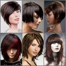 how to grow out layered women s hair into bob 12 best razor haircuts images on pinterest hair cut hair dos