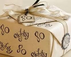 80th birthday party ideas 80th birthday party ideas