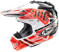 orange motocross helmet 2017 arai mx v star helmet orange arai motocross and enduro helmets