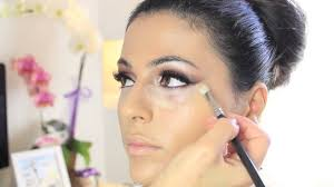 makeup bridal bridal makeup tutorials popsugar beauty