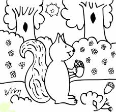 forest animal coloring pages 28 images forest animals coloring