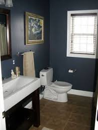 navy blue bathroom ideas eye candy 10 bathrooms that have gone to the dark side navy
