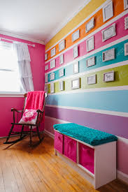 rooms and parties we love this week striped walls project