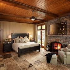 rustic bedroom decorating ideas decorative elements in rustic decorating ideas