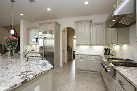 kelly cabinets aiken sc bianco antico granite white cabinets tile floors google search
