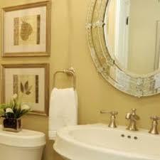 Powder Room Towels - placement of towel ring powder room pinterest towel rings