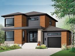 modern two storey house designs one plan story small design joy