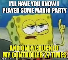 Spongebob Internet Meme - ill have you know spongebob meme imgflip