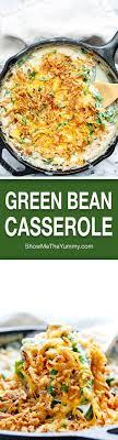 best 25 green bean casserole ideas on thanksgiving