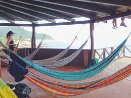 sleeping under the stars at tayrona national park the ultimate guide