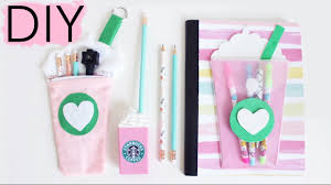diy starbucks supplies back to youtube
