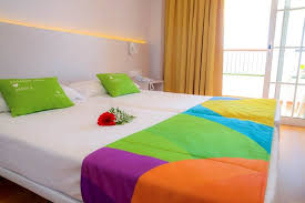 Paradise Park Fun Lifestyle Hotel Los Cristianos Hotels - Fun family room