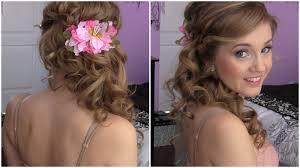 34 cute u0026 easy prom hairstyles hairstylo