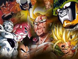 50 strongest dragon ball characters u0026 forms ver 1 2013