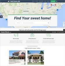31 real estate joomla themes u0026 templates free u0026 premium templates