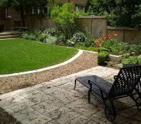Landscaping Backyard Ideas Inexpensive Desert Landscape Ideas For Front Yard Beautiful Backyards Backyard