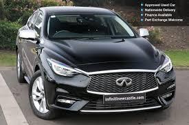 lexus q30 infiniti used infiniti q30 1 5d business executive 5dr dct diesel hatchback