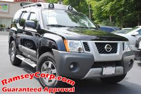 used 2011 nissan xterra for sale west milford nj