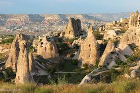 8th cappadocia art camp turkey art bytes