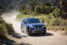 nissan murano years to avoid 2017 nissan pathfinder seven things to know automobile magazine