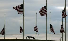 Why Is The Us Flag At Half Staff Today Flags At Half Staff New Jersey 101 5