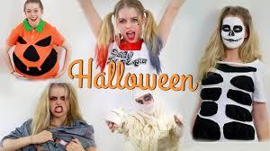 5 cheap u0026 easy diy halloween costumes youtube