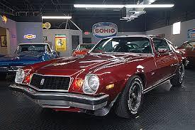 74 camaro z28 seven motorcars inc 1974 z28 camaro