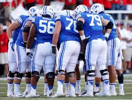 Byu by Byu Football Cougars Need To Officially Adopt Royal Blue As