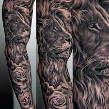 manly guys sleeve tattoos tatuajes