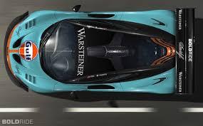 koenigsegg mclaren mclaren p1 gtr concept pays homage to classic f1 racer