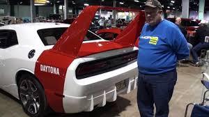 Dodge Challenger Parts - 2013 dodge challenger daytona looks like a modern daytona charger