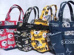 dallas cowboys bingo bag craft organizer makeup