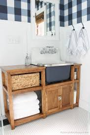 Bathroom Vanity Makeover Ideas by 83 Best Home Bathrooms Images On Pinterest Bathroom Ideas Room