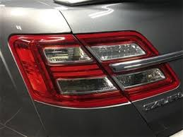 2014 ford taurus tail light 2014 ford taurus sho for sale in elmhurst il stock 2788