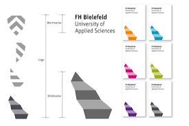 fh bielefeld design fh bielefeld corporate design