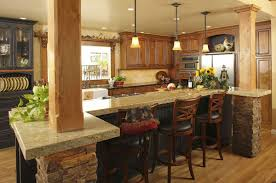California Room Designs by Simple Kitchen And Dining Room Design Home Design