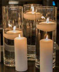 Centerpieces With Candles For Wedding Receptions by 146 Best Reception Table Decoration Ideas Images On Pinterest