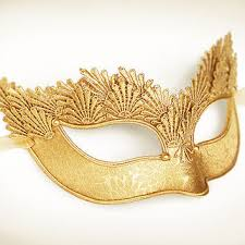 gold masquerade mask gold lace masquerade mask with from soffitta on etsy imani