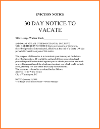 Landlord Termination Notice by 60 Day Notice To Vacate Letter Thebridgesummit Co