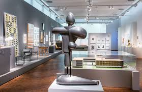 rediscovering design largest collection of bauhaus objects to be