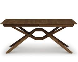 exeter extendable dining table allmodern