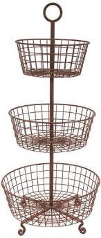 metal fruit basket 28 best tiered fruit stand images on kitchens fruit