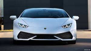 2015 Lamborghini Huracan Lp 610 4 Front Hd Wallpaper 11