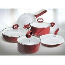 Pots And Pans For Induction Cooktop 6 Best Non Toxic Ceramic Induction Cookware Sets To Use With