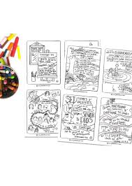 printable spanish coloring pages virtren com