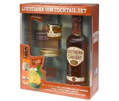Drinks With Southern Comfort Southern Comfort Launches Limited Edition Gift Set For Christmas