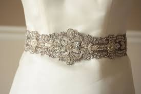 wedding sashes and belts fresh vintage wedding dress sashes belts vintage wedding ideas